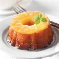 Chesapeake Pineapple Cake